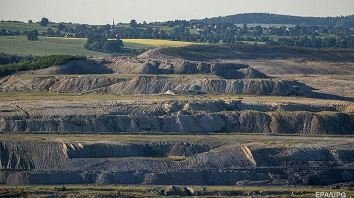 Цены на уголь установили 10-летний рекорд - СМИ