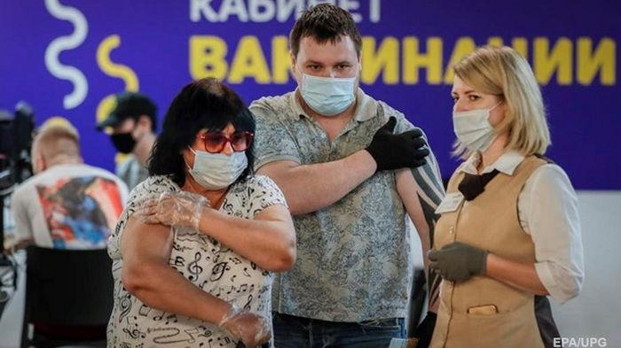 В столице России новый максимум COVID-смертей