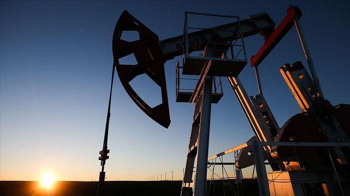 Стоимость нефти обновила максимум почти за три года