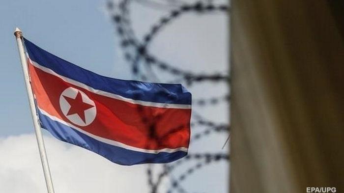 США продлили санкции против Северной Кореи