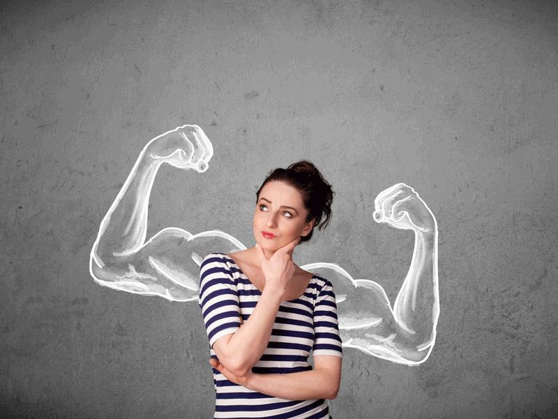 5 признаков того, что вы обладаете подлинной силой