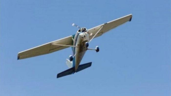 В Британии упал легкомоторный самолет, двое погибших
