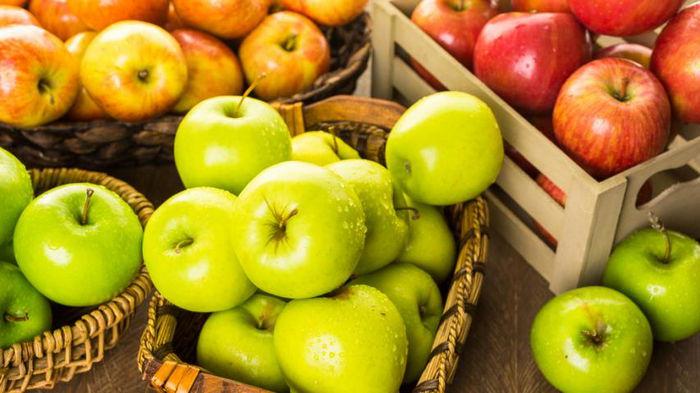 Ученые: яблоки продлевают жизнь