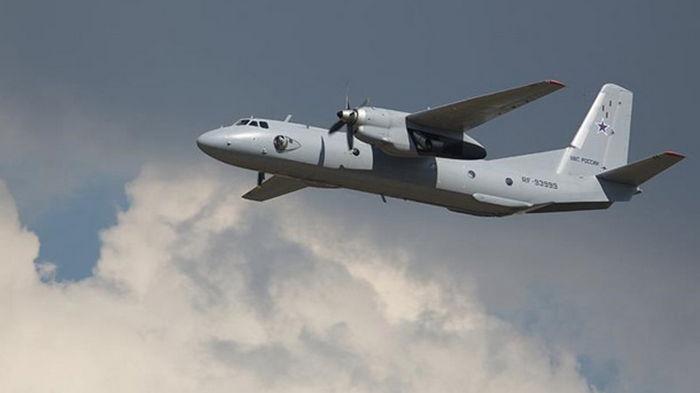 На Камчатке пассажирский самолет перестал выходить на связь