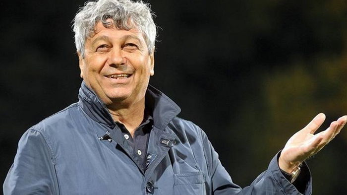 Луческу — лучший тренер УПЛ