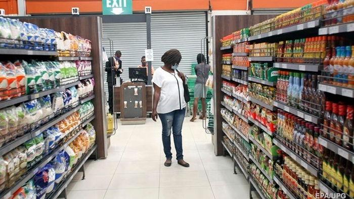 Цены на продовольствие упали впервые за год – ООН