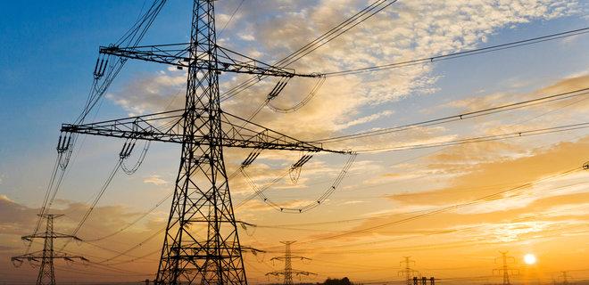 Цена на электроэнергию вернулась к росту после трех дней резкого падения
