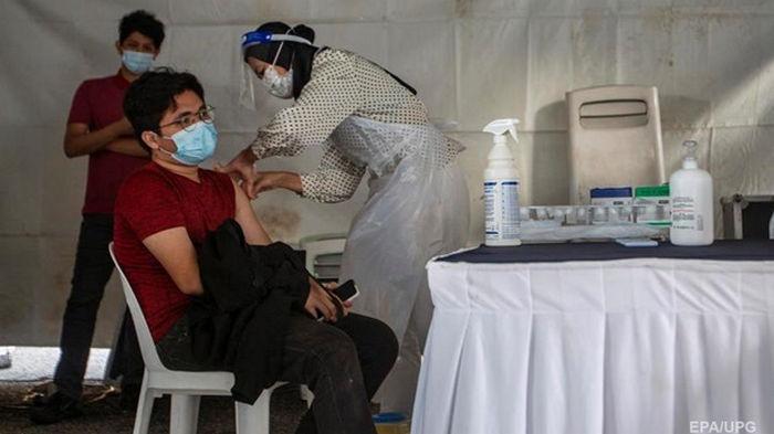 В Туркменистане сделали обязательной COVID-вакцинацию