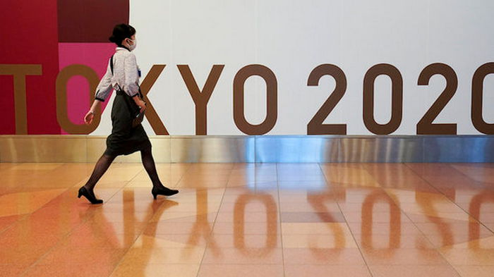 Япония проведет Олимпиаду без зрителей