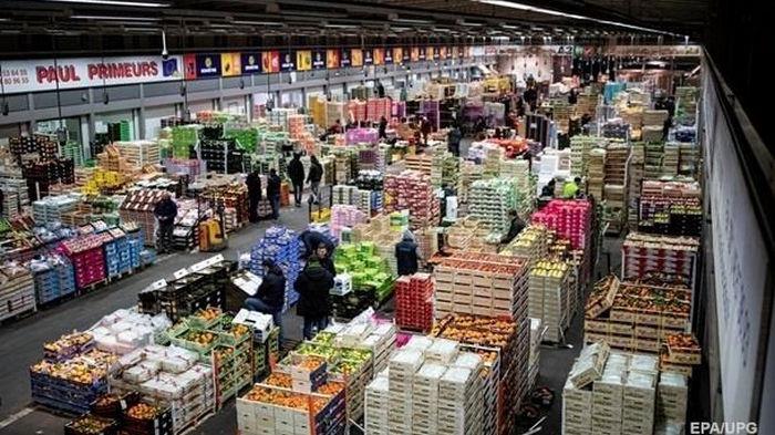 В США — рекордная инфляция за 13 лет