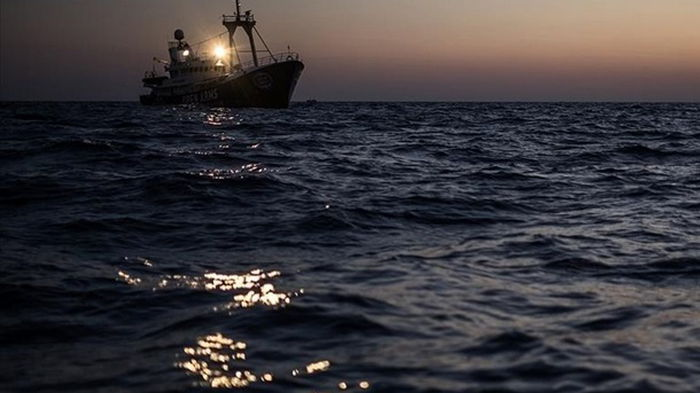 Число погибших нелегалов на пути в Европу выросло в два раза