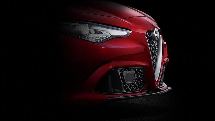 Зарядится от розетки. Alfa Romeo подтвердила выпуск кроссовера Tonale