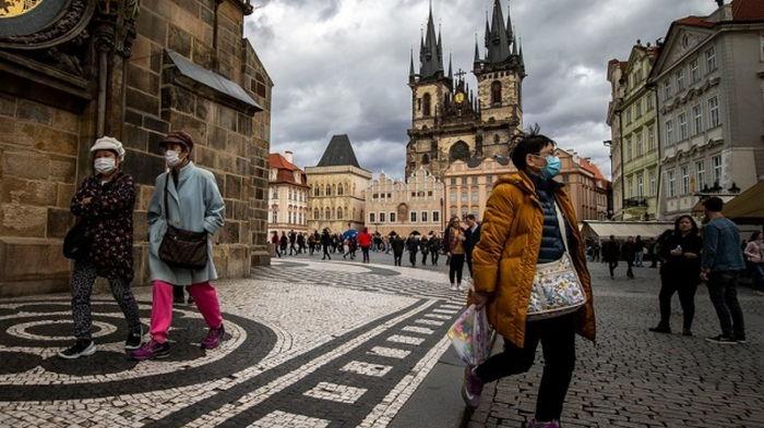 В Чехии разрешили женщинам не добавлять к фамилии суффикс -ová
