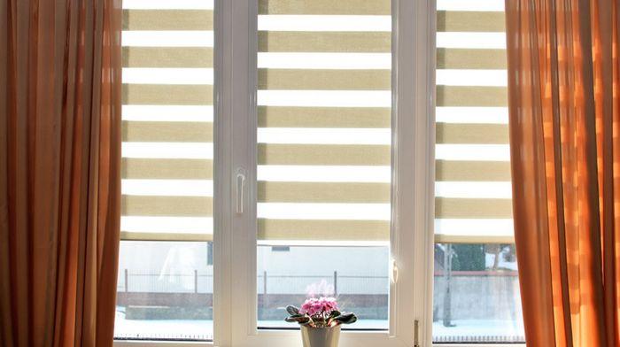 Рулонные шторы: каталог и правильный выбор