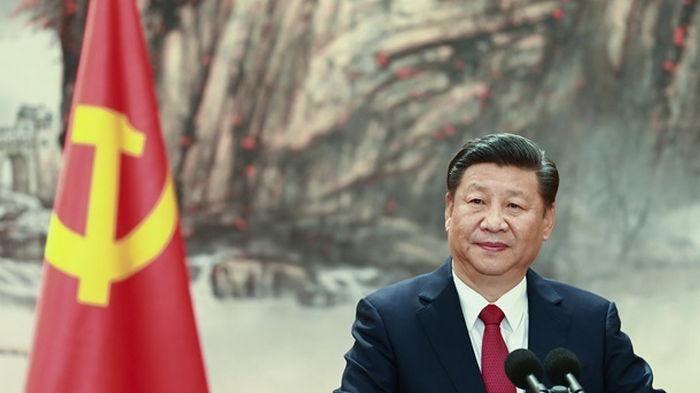 Лидер Китая впервые за 30 лет посетил Тибет