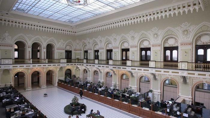 НБУ потратил 313 млн на компенсации уволенным сотрудникам