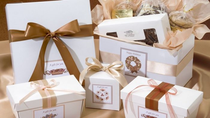 Какие лучше купить коробочки для подарков и как их правильно выбрать?
