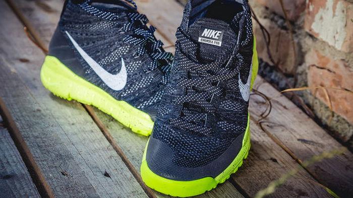 Nike грозит срыв крупных поставок обуви: две фабрики во Вьетнаме остановились