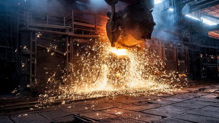Рост промышленного производства замедлился в июне – Госстат