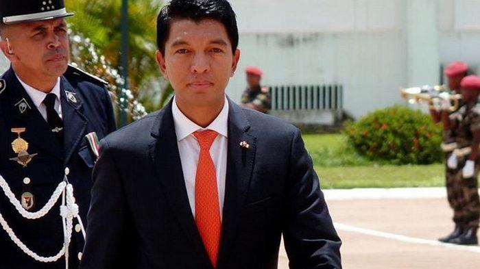 На Мадагаскаре предотвращено покушение на президента - СМИ