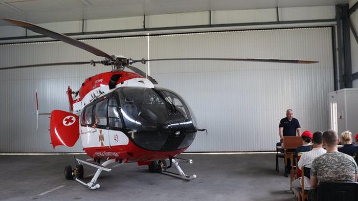 Кабмин выделил 100 млн грн на восстановление партии самолетов и вертолетов для спасателей