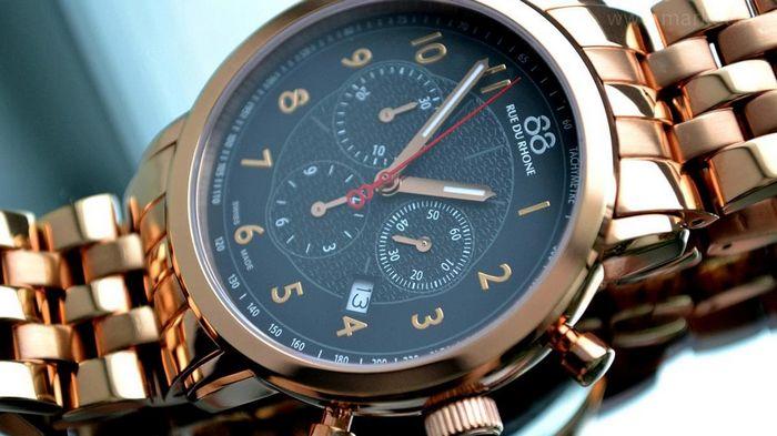 Япония или Швейцария: выбираем лучшие часы