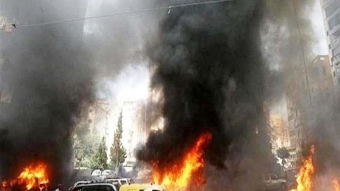При взрыве в Багдаде погибли 30 человек - СМИ