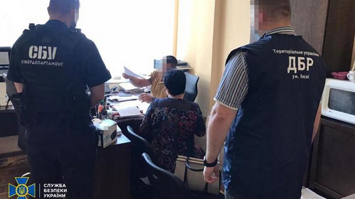 Топ-чиновника Госгеокадастра подозревают в хищении земель