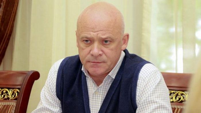 В Одессе за четыре часа выпала двухмесячная норма осадков, было опасно на дамбе – мэр