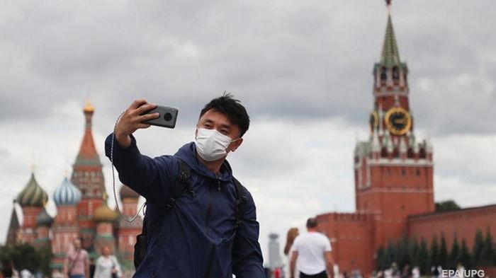 В РФ пять недель рекордная смертность от COVID-19