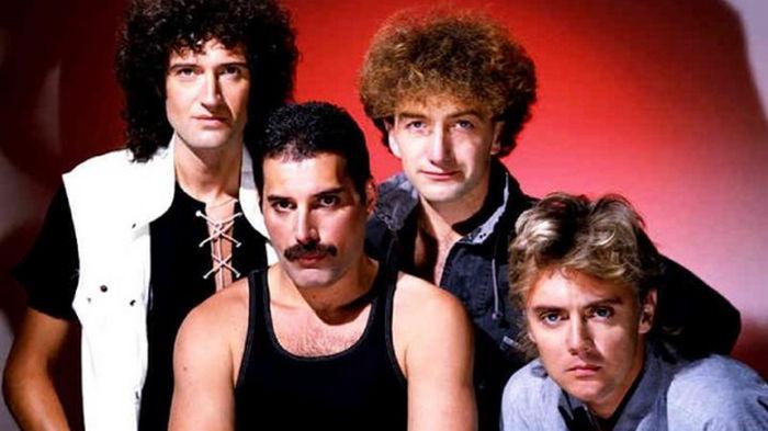 Queen вошла в рейтинг самых высокооплачиваемых музыкантов прошлого года