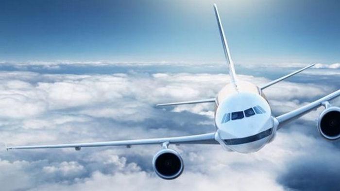 Самолет Киев-Батуми вынужденно приземлился в Тбилиси
