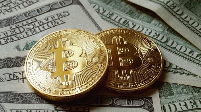 Курс биткоина упал на $3000 за последние сутки