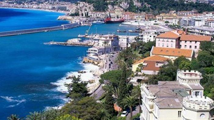 Ниццу включили в список мирового наследия ЮНЕСКО