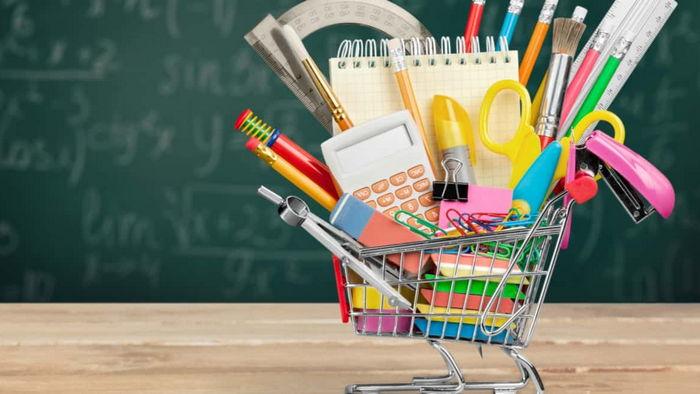 Магазин канцтоваров онлайн: готовимся к школе