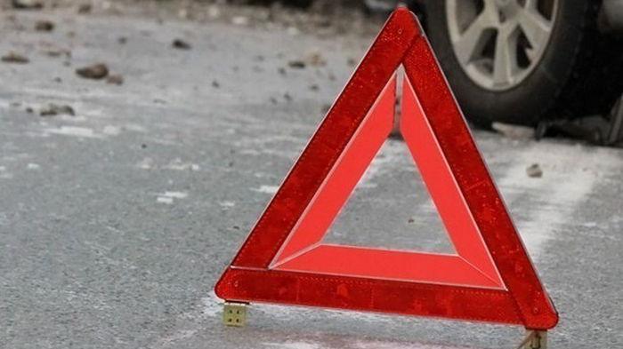 В ДТП на Полтавщине пострадали десять человек