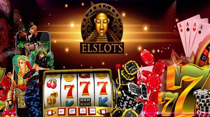 Онлайн казино Elslots дарит деньги на депозит