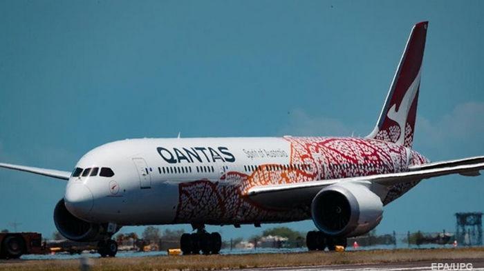 В Австралии авиакомпания отправит тысячи сотрудников в отпуск за свой счет