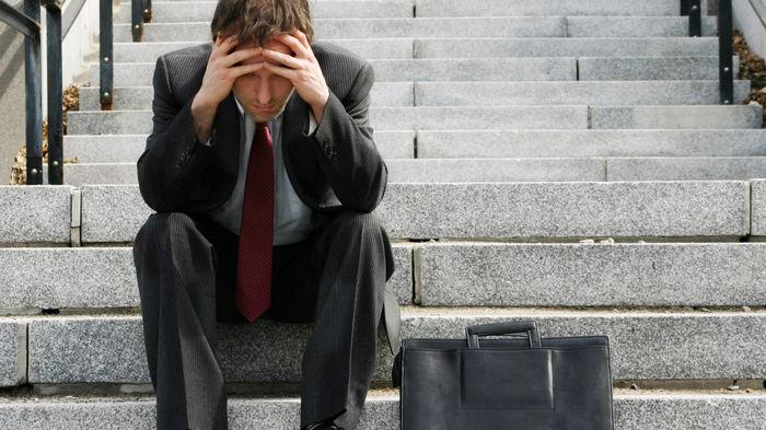 6 главных причин, по которым вы притягиваете к себе неудачи и неприятности