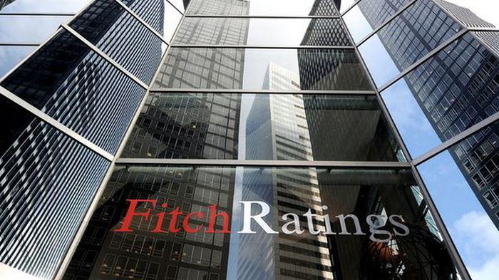 Fitch улучшило рейтинг Украины. Есть прогресс в реформах