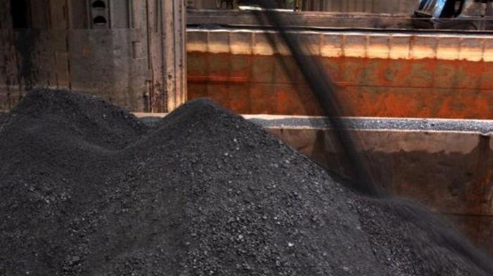 Укрэнерго заявляет о критической ситуации с углем