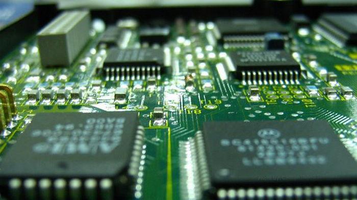 Китайские власти обрушили акции производителей процессоров