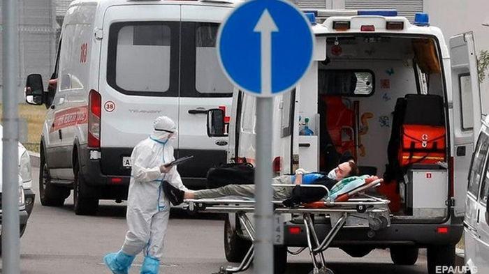 В Украине выросло число заболевших штаммом Дельта