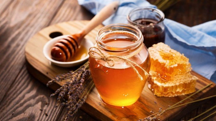 Экологически чистый мёд: виды и плюсы