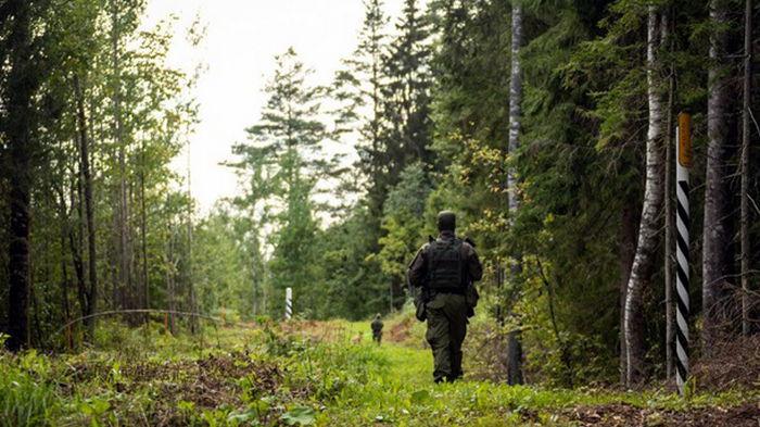 В Латвии у нелегалов выявили коронавирус