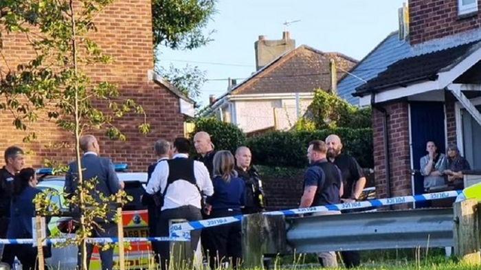 В Британии в результате стрельбы погибло шесть человек