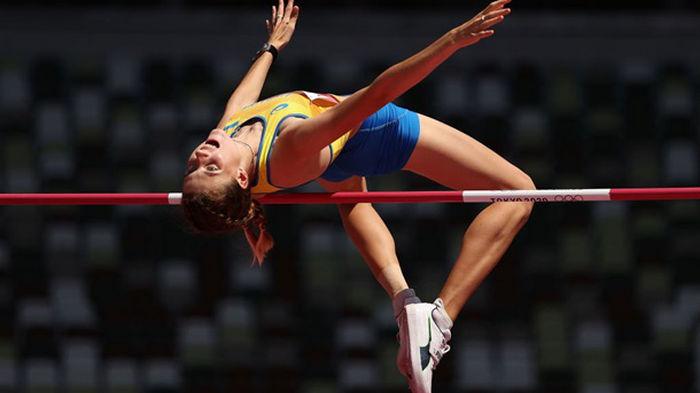 Магучих выступала на Олимпиаде с травмой