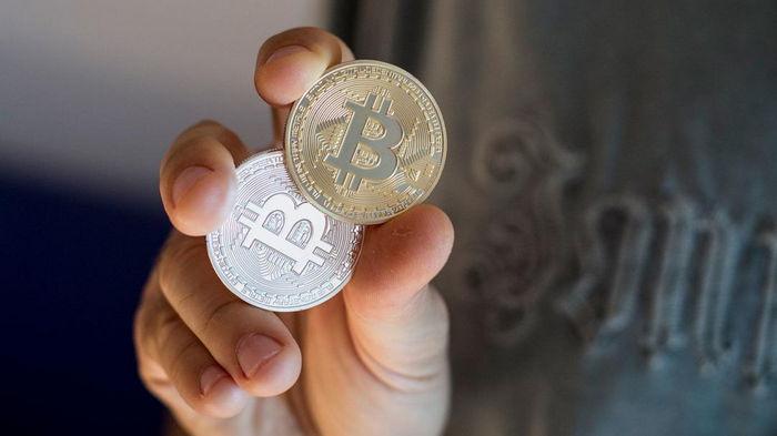Капитализация рынка криптовалют превысила $2 трлн