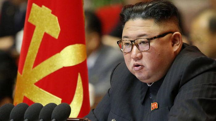 КНДР перестала отвечать на звонки по горячей линии с Южной Кореей
