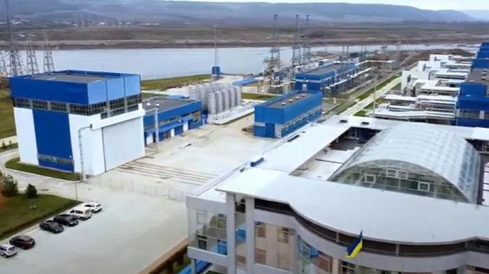 На Днестровской ГАЭС запустили гидроагрегат
